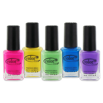 Wonderful World Nail Polish