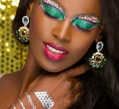 Shine! for Carnival 2k16