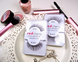 Get the perfect Lashes with Red Cherry
